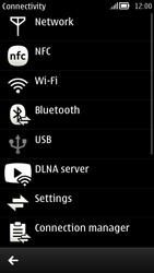 Nokia 808 PureView - Internet - Manual configuration - Step 5
