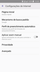 Samsung Galaxy J3 Duos - Internet (APN) - Como configurar a internet do seu aparelho (APN Nextel) - Etapa 21
