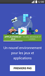 LG H220 Joy - Applications - MyProximus - Étape 4