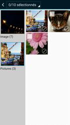 Samsung Galaxy A3 (A300FU) - E-mails - Envoyer un e-mail - Étape 17