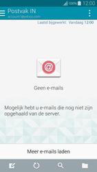 Samsung Galaxy S5 Mini (G800) - E-mail - e-mail instellen (yahoo) - Stap 10
