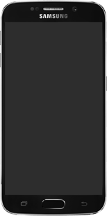 Samsung Galaxy S6 Edge - Premiers pas - Découvrir les touches principales - Étape 4