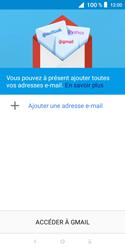 Alcatel 1X - E-mails - Ajouter ou modifier votre compte Outlook - Étape 5