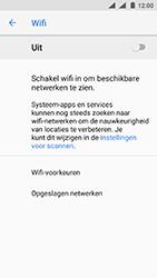 Nokia 3 - Android Oreo - Wifi - handmatig instellen - Stap 5