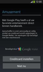 Samsung Galaxy Core Plus - Applicaties - Applicaties downloaden - Stap 23