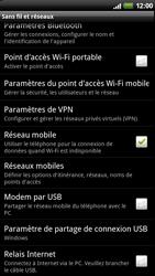 HTC Z710e Sensation - Internet - activer ou désactiver - Étape 5