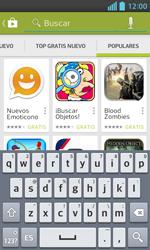 LG Optimus L5 II - Aplicaciones - Descargar aplicaciones - Paso 14