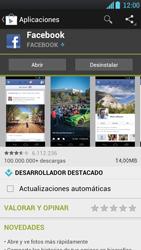 LG Optimus L9 - Aplicaciones - Descargar aplicaciones - Paso 8