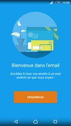 Sony Xperia M5 - E-mail - Configuration manuelle - Étape 5