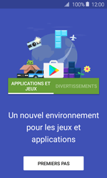 Samsung Galaxy J1 - Applications - Télécharger des applications - Étape 20