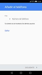 Huawei P10 - Aplicaciones - Tienda de aplicaciones - Paso 13
