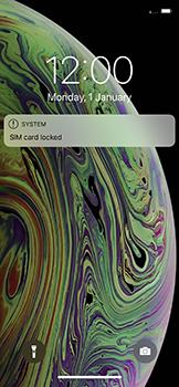 Apple iPhone XS - Internet - Manual configuration - Step 13