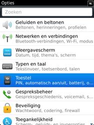 BlackBerry 9810 Torch - Instellingen - configuratiebericht ontvangen - Stap 4