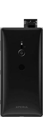 Sony Xperia XZ3 - Appareil - comment insérer une carte SIM - Étape 5