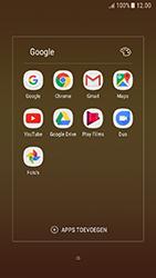 Samsung Galaxy J5 (2017) - E-mail - handmatig instellen (gmail) - Stap 4