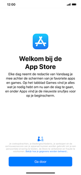 Apple iPhone XR - Apps - apps updaten - Stap 3