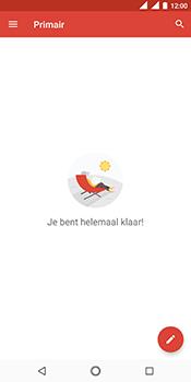 Nokia 5.1 - E-mail - handmatig instellen (gmail) - Stap 6