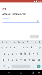 LG Nexus 5X (H791F) - Android Nougat - E-mail - Account instellen (IMAP met SMTP-verificatie) - Stap 11