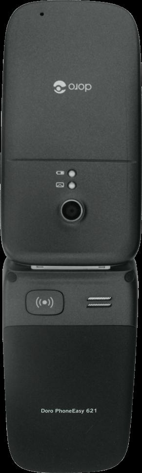 Doro Phone Easy 621 - Premiers pas - Découvrir les touches principales - Étape 13