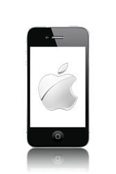 Apple iPhone 4 S iOS 6 - Internet - Automatic configuration - Step 1