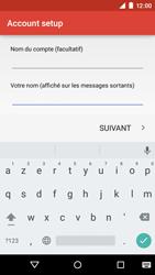 Motorola Moto E (1st Gen) (Lollipop) - E-mails - Ajouter ou modifier un compte e-mail - Étape 25