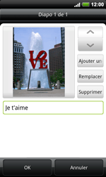 HTC A9191 Desire HD - MMS - envoi d'images - Étape 11