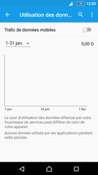 Sony Sony Xperia Z5 (E6653) - Internet - Désactiver les données mobiles - Étape 7