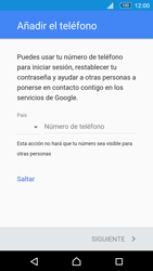 Sony Xperia M5 (E5603) - Aplicaciones - Tienda de aplicaciones - Paso 15