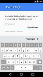 LG X Power - Applicaties - Applicaties downloaden - Stap 10