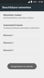 Alcatel OneTouch POP 3 (5) 3G (OT-5015X) - Buitenland - Bellen, sms en internet - Stap 13