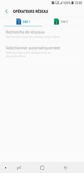 Samsung Galaxy A6 - Réseau - utilisation à l'étranger - Étape 12