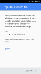 Samsung Galaxy S7 - Android Nougat - Applications - Télécharger des applications - Étape 14