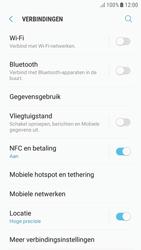 Samsung Galaxy J3 (2017) - Bellen - in het binnenland - Stap 5