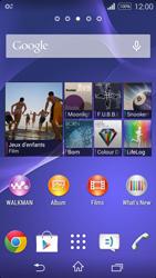 Sony Xperia E3 - MMS - configuration automatique - Étape 5