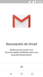 Nokia 1 - E-mail - Configuration manuelle - Étape 5