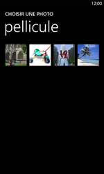 Nokia Lumia 820 LTE - MMS - envoi d'images - Étape 9