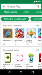 NOS Dive 72 - Aplicações - Como pesquisar e instalar aplicações -  4