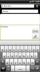 HTC Z715e Sensation XE - MMS - envoi d'images - Étape 8