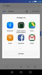 Huawei Y6 - Internet - navigation sur Internet - Étape 17
