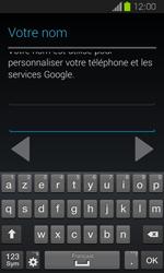 Samsung I8730 Galaxy Express - Applications - Télécharger des applications - Étape 7