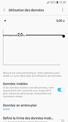 Samsung Galaxy A5 (2017) - Internet - activer ou désactiver - Étape 6
