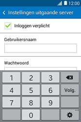 Samsung G130HN Galaxy Young 2 - E-mail - handmatig instellen - Stap 14