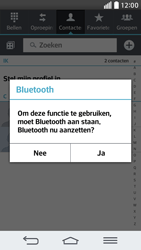 LG D620 G2 mini - Contacten en data - Contacten overzetten via Bluetooth - Stap 9