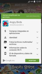 Samsung Galaxy A3 - Aplicaciones - Descargar aplicaciones - Paso 18