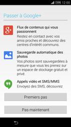 Sony Xpéria T3 - Premiers pas - Créer un compte - Étape 25