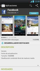LG Optimus L9 - Aplicaciones - Descargar aplicaciones - Paso 6