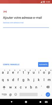 Google Pixel 2 XL - E-mail - Configuration manuelle - Étape 9