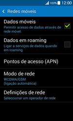 Samsung Galaxy Ace 4 - MMS - Como configurar MMS -  6