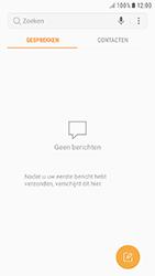 Samsung Galaxy J5 (2017) - SMS - Handmatig instellen - Stap 4