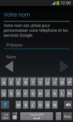 Samsung S7275 Galaxy Ace III - Applications - Télécharger des applications - Étape 5